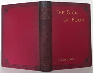 The Sign of Four: Doyle, Arthur Conan