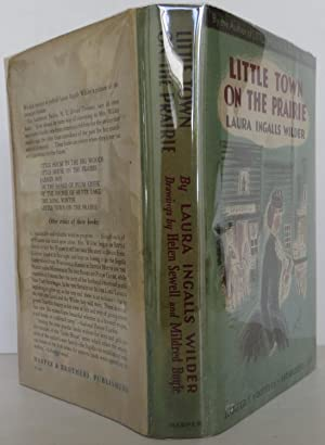Little Town on the Prairie: Wilder, Laura Ingalls