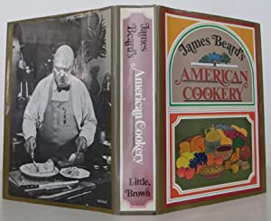 American Cookery: Beard, James