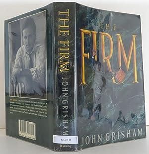 The Firm: Grisham, John