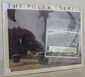 The Polar Express: Van Allsburg, Chris