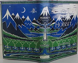 The Hobbit: Tolkien, J.R.