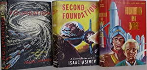 The Foundation Trilogy: Asimov, Isaac`