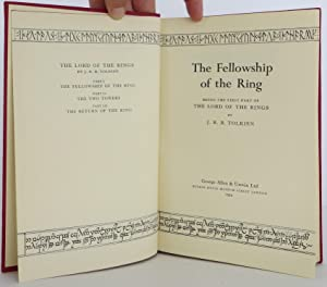 The Fellowship of the Rings, The Two: Tolkien, J. R.