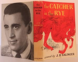 The Catcher in the Rye: Salinger, J. D.