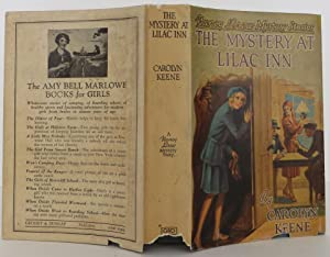 Nancy Drew: The Mystery at Lilac Inn