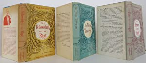 The Lord of the Rings, 3 volumes,: J. R. R.