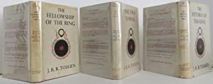 The Lord of the Rings-The Fellowship of: Tolkien, J.R.R.