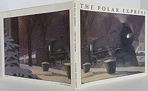 The Polar Express: Van Allsburg, Chris