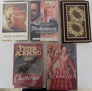 A Collection of Five Books