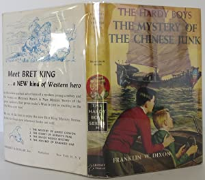 The Hardy Boys: The Mystery of the Chinese Junk