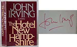 The Hotel New Hampshire: Irving, John