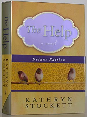 Stockett  The Help  Signed  Abebooks The Help Stockett Kathryn