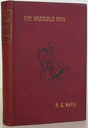 The Invisible Man: Wells, H.G.