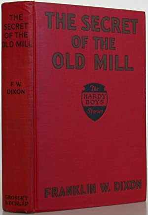 The Secret of the Old Mill: Dixon, Franklin