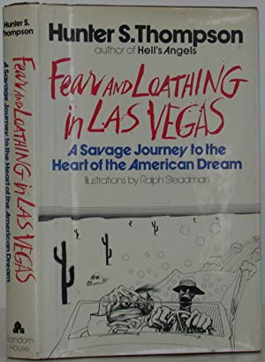Fear and Loathing in Las Vegas: Thompson, Hunter S.