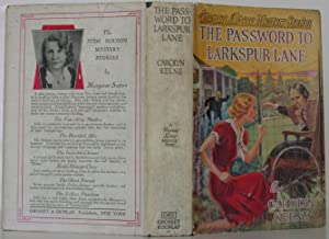 The Password to Larkspur Lane: Keene, Carolyn