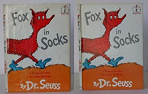 Fox in Socks: Seuss, Dr.
