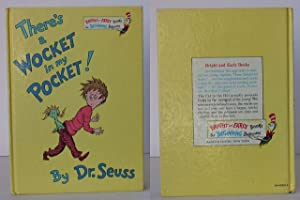 There's a Wocket in my Pocket: Seuss, Dr