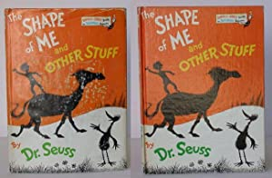 The Shape of Me and Other Stuff: Dr. Seuss