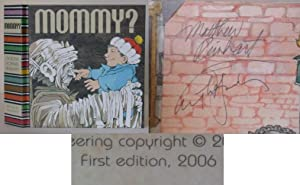 Mommy?: Sendak, Maurice; Yorinks,