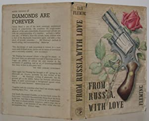 From Russia, With Love: Fleming, Ian