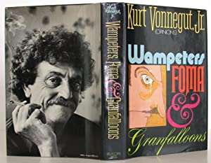 Wampeters, Foma and Granfalloons: Vonnegut, Kurt Jr.