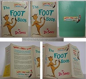 The Foot Books: Seuss, Dr.