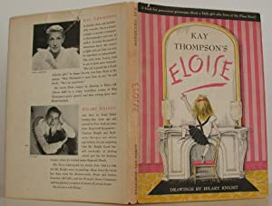 Kay Thompson's Eloise: A Book for Precocious: Thompson, Kay