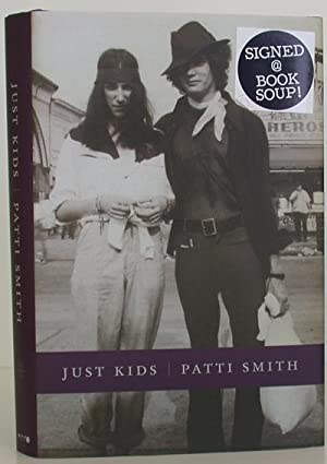 Just Kids: From Brooklyn to the Chelsea: Smith, Patti