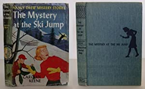 Nancy Drew Mystery Stories: The Mystery at: Keene, Carolyn