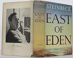 East of Eden: Steinbeck, John
