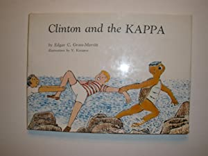 CLINTON AND THE KAPPA: Grove-Merritt, Edgar