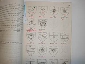 IDENTIFICATION PAMPHLET NO. 4. SHOULDER PATCHES OF COMMONWEALTH MILITARY FORCES. PART 2.AND THE ...