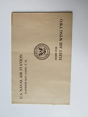 U.S.NAVAL AIR STATION KANEOHU, OAHU, T.H.