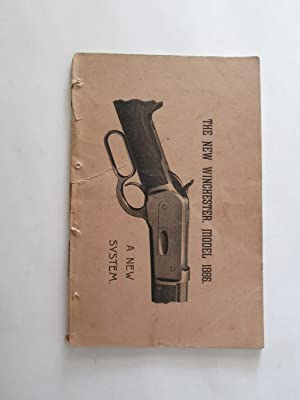 WINCHESTER REPEATING FIRE ARMS, January, 1887