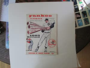 YANKEE YEARBOOK 1963