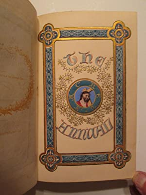 THE SACRED ANNUAL, BEING THE MESSIAH A POEM IN SIX BOOKS (includes Sermon on the Mount plate by ...