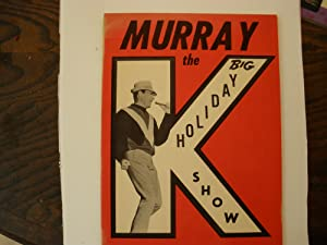 MURRAY THE K'S BIG HOLIDAY SHOW: ENT 231