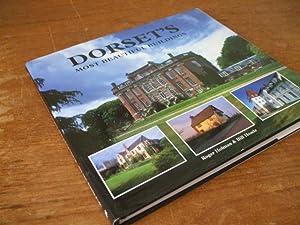 DORSET'S MOST BEAUTIFUL BUILDINGS: HOLMAN Roger &