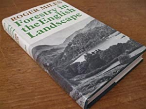 FORESTRY IN THE ENGLISH LANDSCAPE