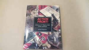 ACTION FRONT! a History of 'C' Battery: JAMES COLQUHOUN