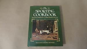 THE SPORTING COOKBOOK