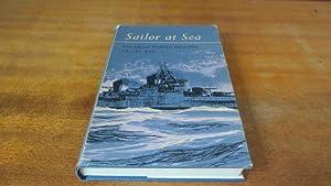 SAILOR AT SEA: HAROLD HICKLING