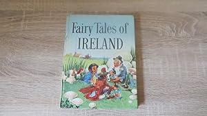 FAIRY TALESOF IRELAND: BARBARA Ker WILSON