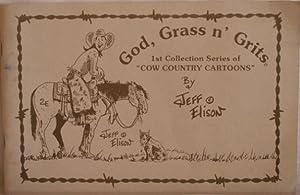 God, Grass n' Grits: Elison, Jeff