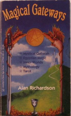 Alan Richardson Mystical Qabalah Abebooks