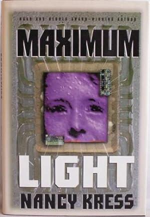Maximum Light: Kress, Nancy