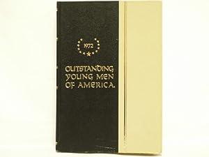 Outstanding Young Men of America 1972: Doug Blankenship: Editor