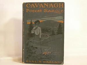 Cavanagh Forest Ranger: Garland, Hamlin